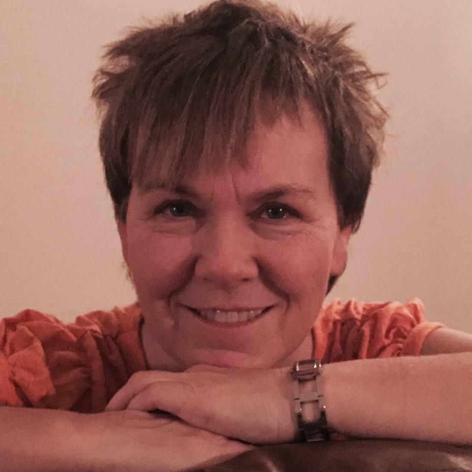 Anny Koksæther
