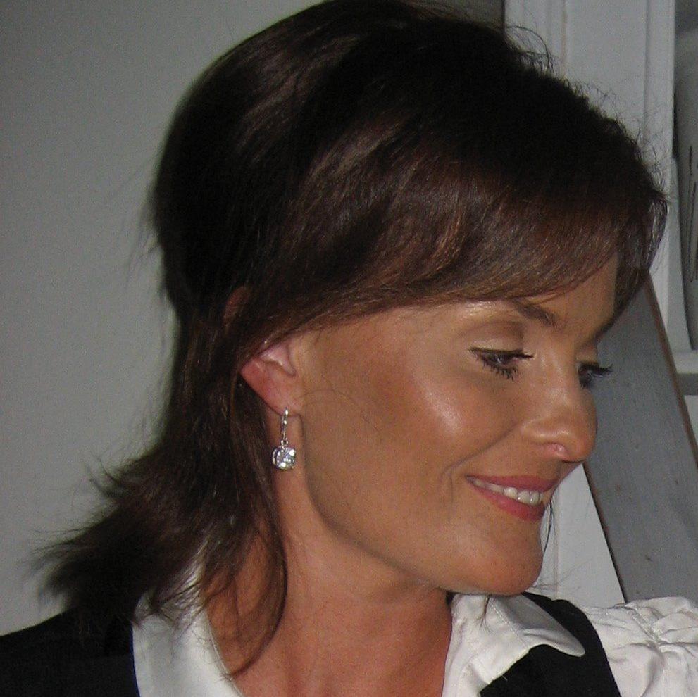 Marianne Boije
