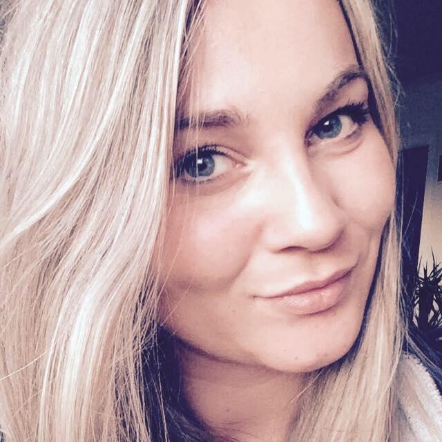 Vibeke Marie Haugerud